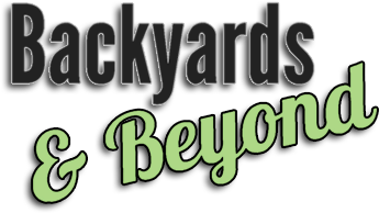 Backyards and Beyond