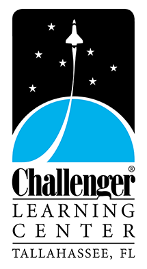 Challenger Learning Center Logo