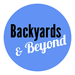 Backyards and Beyond Logo