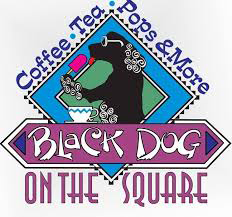 Black Dog Logo