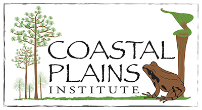 Coastal Plains Institute Logo