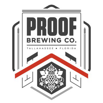 Proof Brewing Logo
